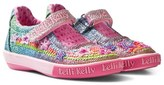 Lelli Kelly Kids Rainbow Star Dolly Shoes