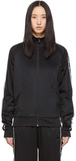 Nike Black NSW HBR Jacket