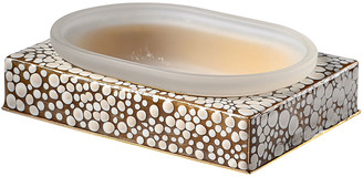 Mike and Ally Mike & Ally Prosecco Square Soap Dish