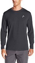 Head Men's Long Sleeve Performance Hypertek T-Shirt
