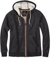 Prana Men's Lifestyle Full Zip Sherpa Hoodie