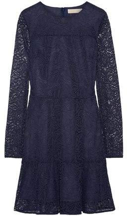 Michael Kors Lace Mini Dress
