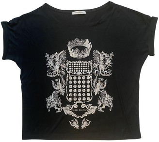 Pierre Balmain Black Top for Women