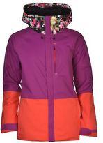 Burton Womens Radar Snowboard Jacket Ladies Full Zip Winter Sports Top Coat