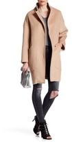Maac London Upton Wool Blend Coat