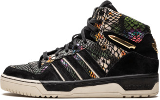 adidas Attitude Hi 'Big Sean' Shoes - Size 11
