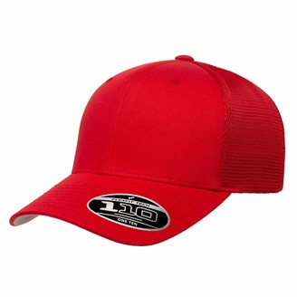 Flexfit Flex fit Men's 110 Trucker Mesh Cap
