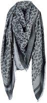 Armani Collezioni Square scarf
