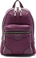 Marc Jacobs Haze Leather Backpack
