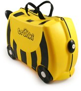 Trunki Bernard The Bee Ride-On Suitcase