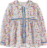 Fendi Printed blouse