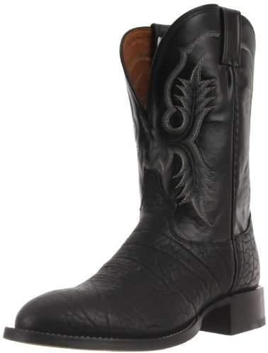 Tony Lama Boots Men's Bullhide CT2036 Boot