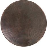 Ethan Allen Hammered Wall Plate