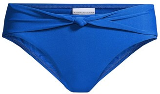 Robin Piccone Olivia Knotted Hipster Bikini Bottoms