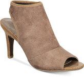 Rialto Reanne Peep-Toe Dress Sandals