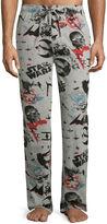 Marvel Star Wars Rogue One Knit Pajama Pants