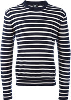 Paul Smith striped jumper - men - Cotton - S