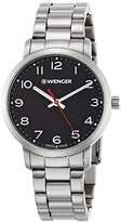 Wenger Unisex Watch 01.1621.102