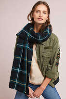 Shiraleah Aberdeen Plaid Scarf