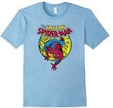 Marvel Amazing Spider-Man Responsibility Graphic T-Shirt