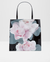 Ted Baker Porcelain Rose large shopper bag