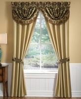 "Croscill Minka 82"" x 84"" Window Drapery"