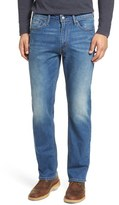Levi's '541 TM ' Straight Leg Jeans (Big Root)