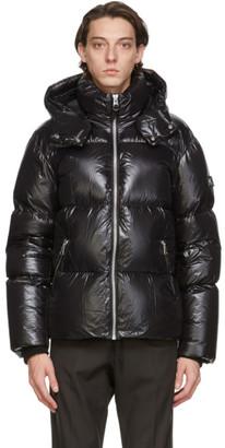 Mackage Black Down Kent Jacket