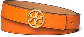 "Tory Burch 1"" Reversible Belt"