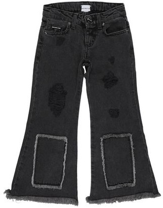 MARCO BOLOGNA Denim trousers
