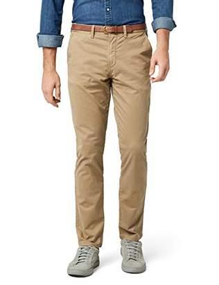 Jack and Jones Men's Jjicody Jjspencer Ww Tan Noos Trouser,W/L32 (Manufacturer size: )