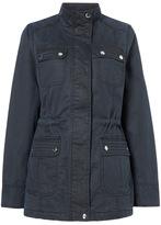 Tu clothing Navy Utility Jacket