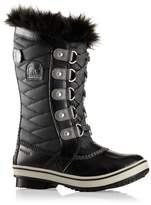 Sorel Kid's Tofino II Faux Fur Winter Boots