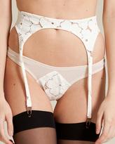 Lascivious Lucy Garter Belt