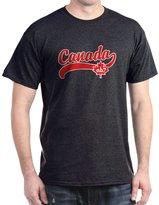 CafePress - Canada Eh? - 100% Cotton T-Shirt