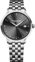 Raymond Weil 5488-st-60001 Toccata Stainless Steel Watch