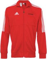 Gosha Rubchinskiy striped Adidas track top