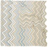 Missoni zig zag pattern scarf - women - viscose/polyester - One Size