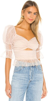 LPA Dolores Top