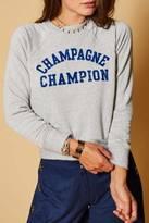 Daydreamer Champagne Champion
