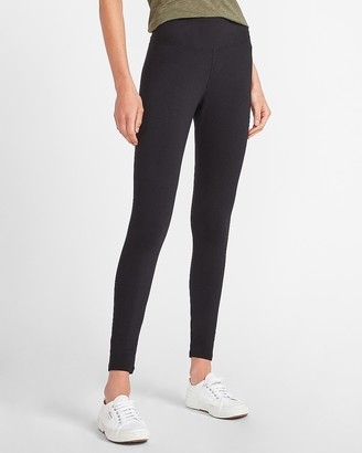 Express High Waisted Essential Leggings