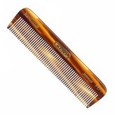 Kent Hand-Made All Fine Pocket Comb, Fot, 113 mm