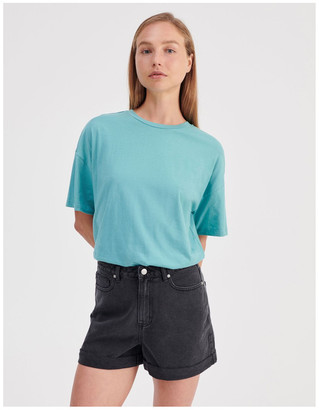 Miss Shop Relaxed Jersey Tee
