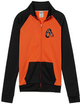 PINK Baltimore Orioles Bling Track Jacket