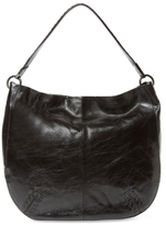 Foley + Corinna Violetta Leather Hobo