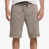 James Perse Compact Cotton Short