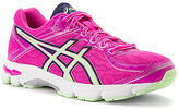 Asics Girls' GT-1000TM 4 GS