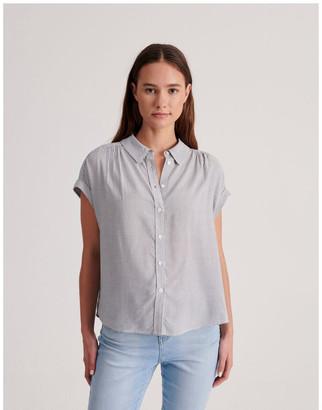Grab Short Sleeve Shirt