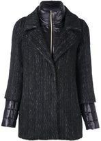 Herno padded inset coat