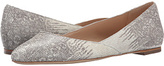 Loeffler Randall Lou Women's Dress Flat Shoes